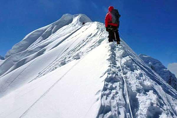Himchuli Gipfelbesteigungen