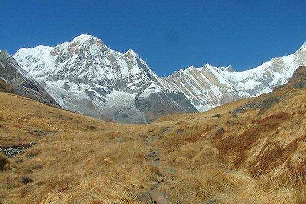 Annapurna Base Camp Trek – 14 Tage