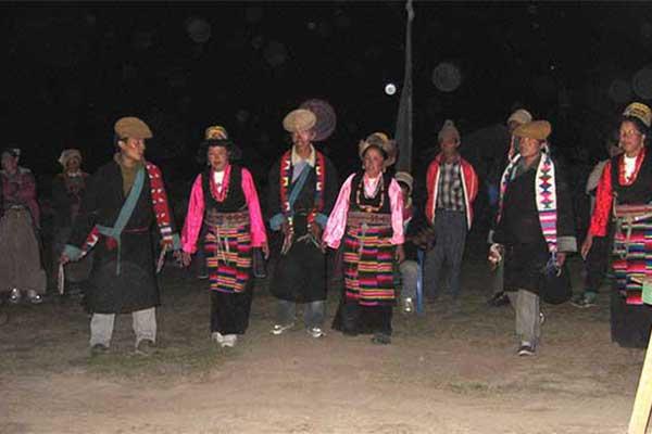 helambu-culture