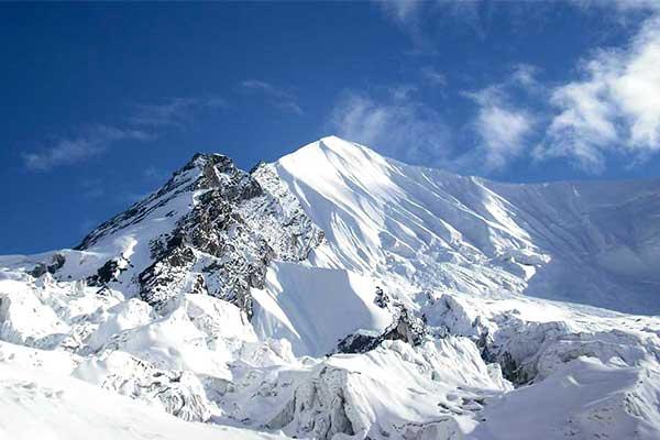 Rolwaling plus Pachermo Peak Climbing
