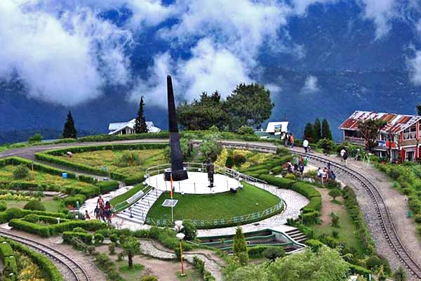 Nepal-Bhutan-Sikkim-Darjeeling-Tour