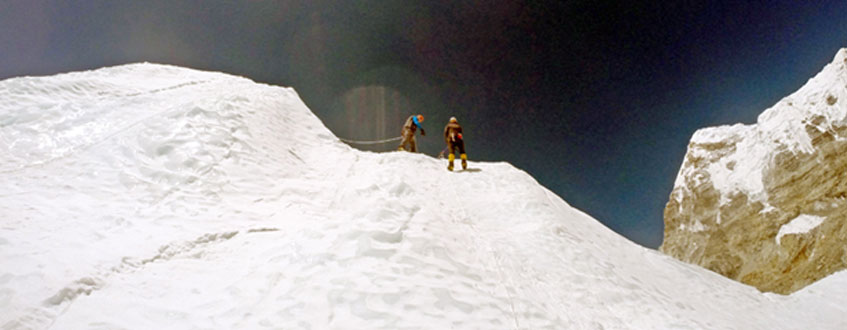 Over-200-climbers-scale-Mt.-Everest