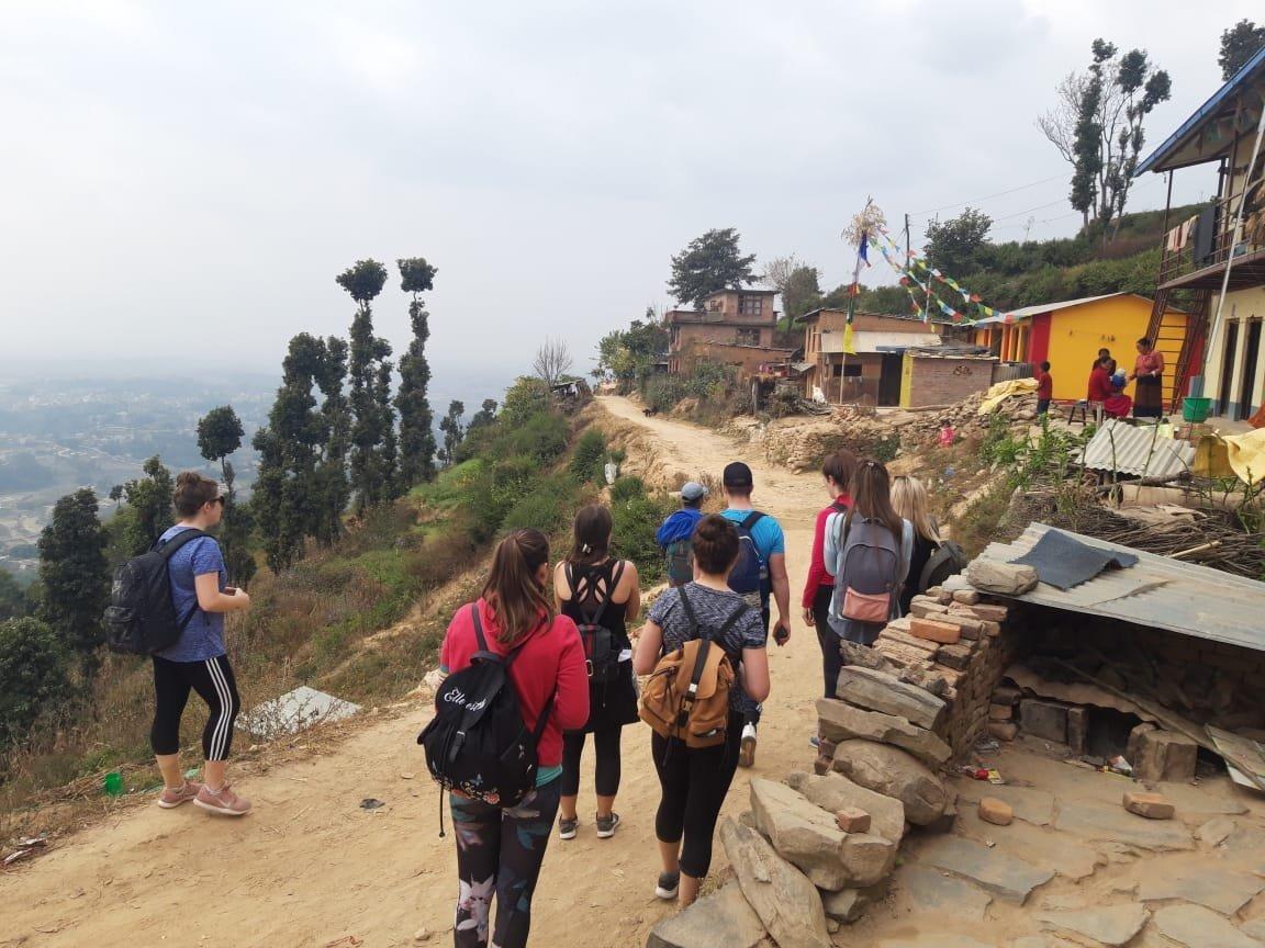 Long Weekend in Nepal
