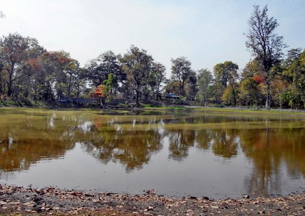 natural-pond-Kanchanpur