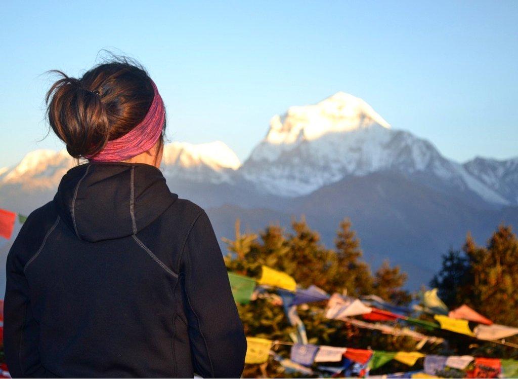 Amazing Annapurna Trekking Experience!
