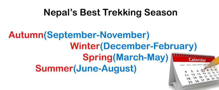 nepal-trek-seasons